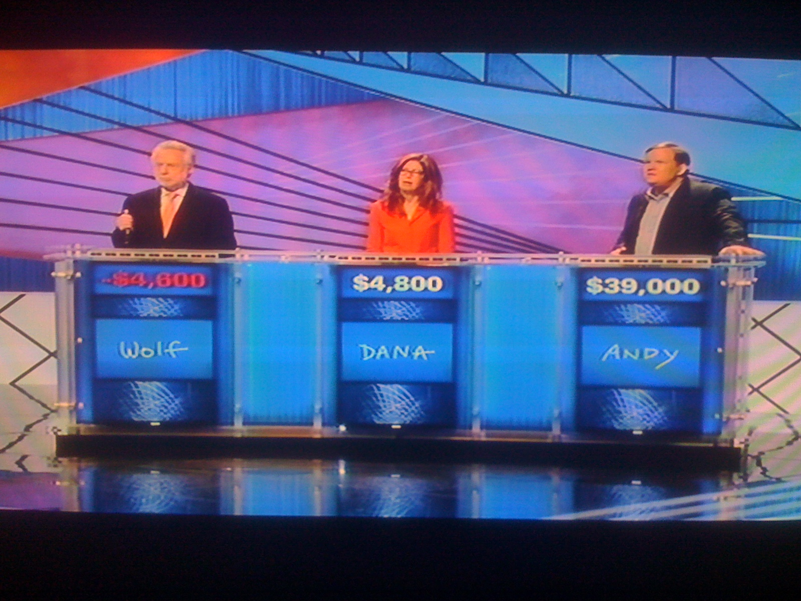 The Bassist From The Runaways Is Killing It On 'Jeopardy!'