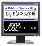 SBL Biblioblog Badge