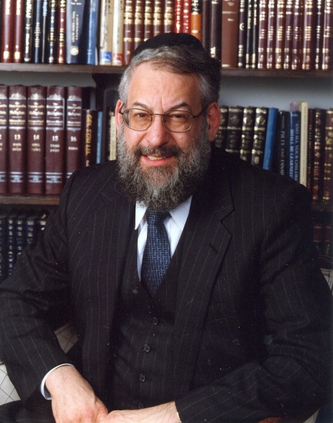 Dr. Lawrence Schiffman
