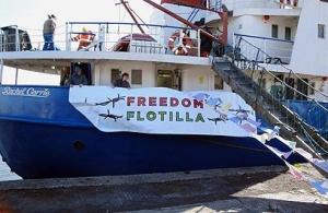 Rachel Corrie (ship)