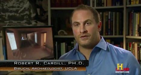 Robert R. Cargill, Ph.D.