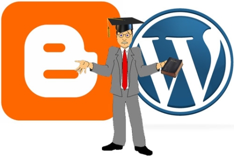 Biblioblogger logo