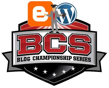 Blog Championship Series