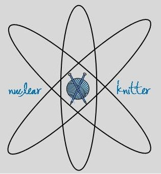 Nuclear Knitting