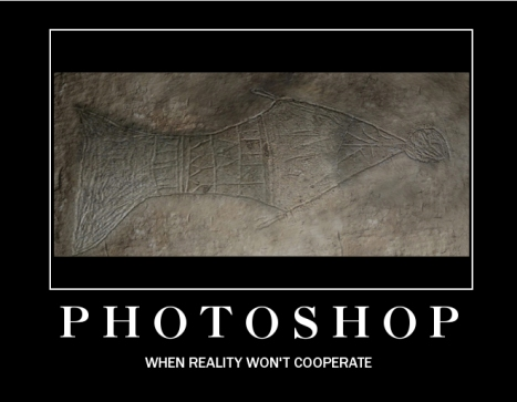 Photoshop: When reality won't cooperate