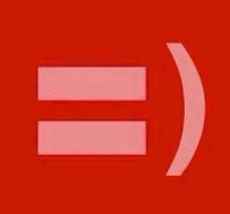 Equality Smiley