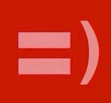 Equality Smiley