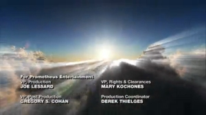 "Credits for ""Bible Secrets Revealed"" on History"